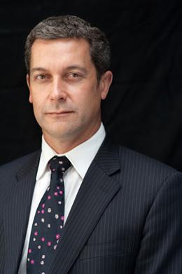 Richard Lancaster SC, barrister